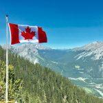 カナダのアクティビティ