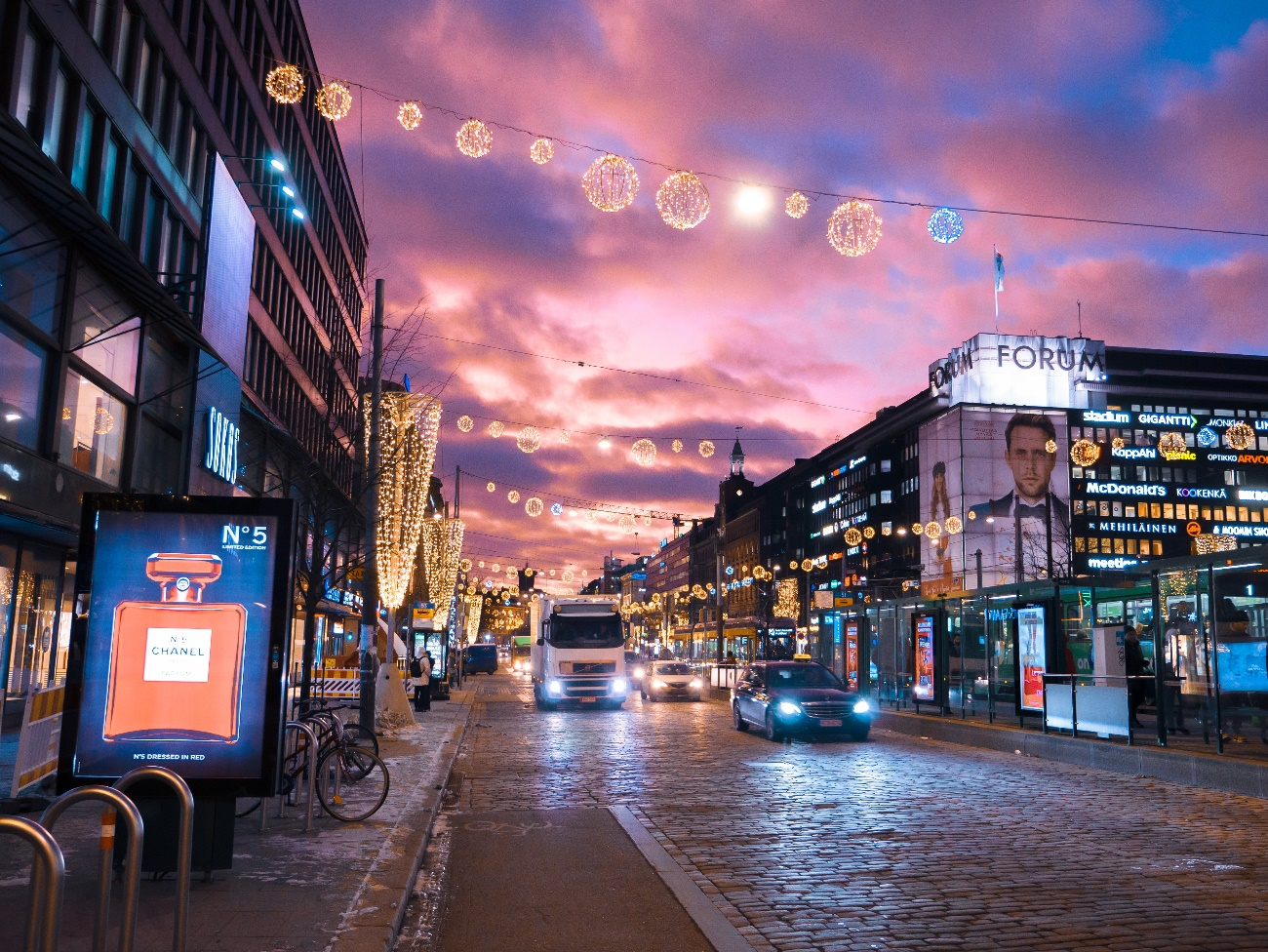 super popular a8278 642e8 ヘルシンキで買い物も楽しもう!おすすめショッピングスポット