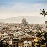 バルセロナ 観光