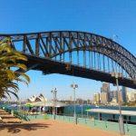オーストラリア、シドニーの風景