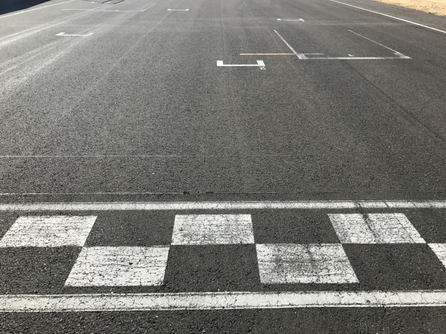 F1サーキット