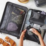 海外旅行 パッキング 詰め方