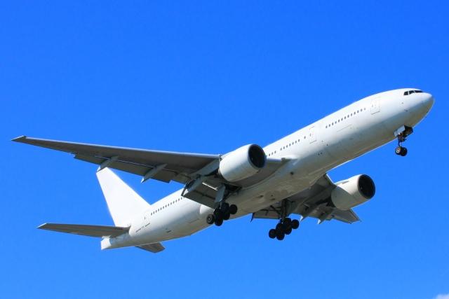 海外旅行のフライトマイルを貯める